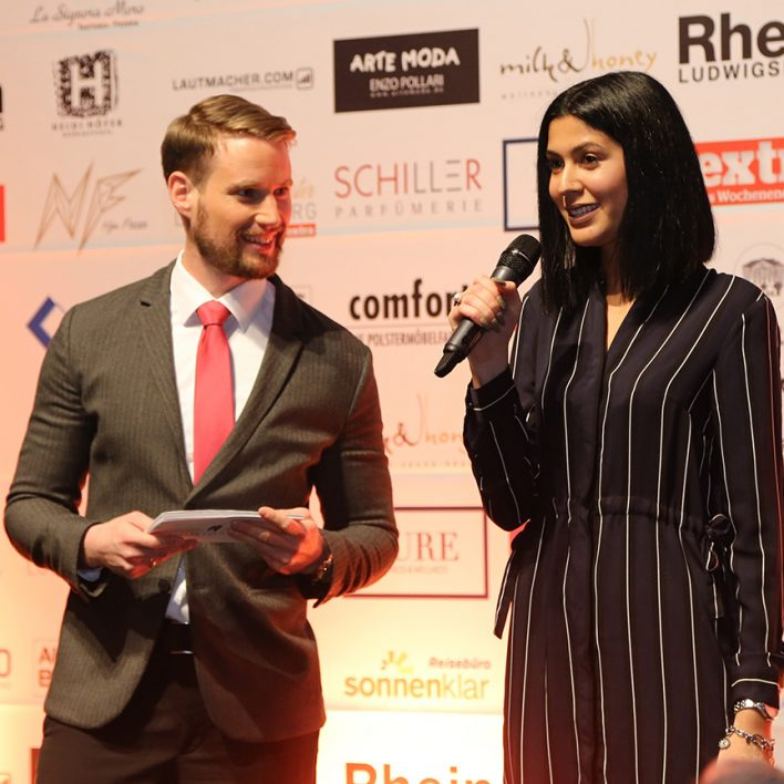 Miss & Mister Ludwigsburg 2017 by extra