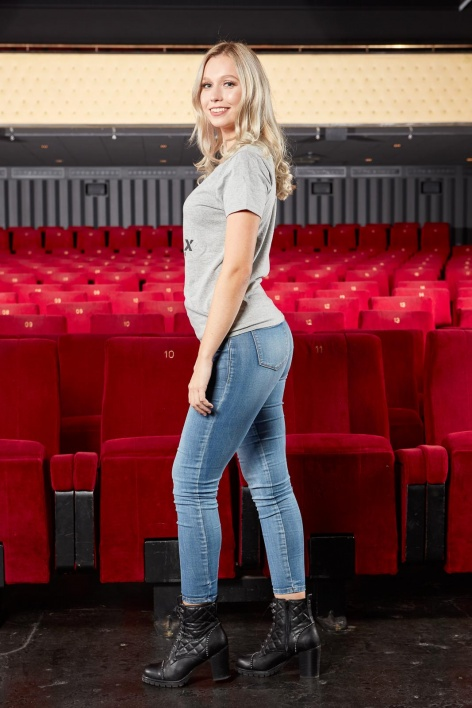Miss-Wahl 2019: Ines-Alicia
